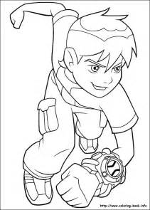 ben 10 coloring book ben 10 coloring pages ben10fire