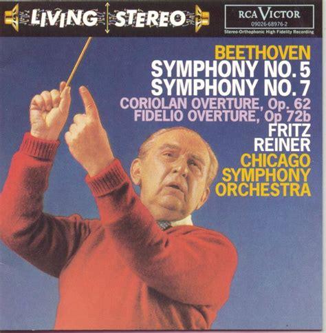 beethoven symphony 7 symphony store cd beethoven sym 5 7 coriolan