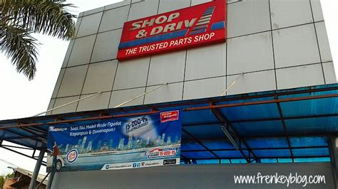 Shock Absorber Di Shop And Drive Harga Shock Absorber Kayaba Avanza Di Shop And Drive