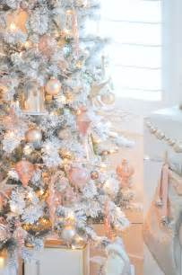 best 25 pink christmas tree ideas on pinterest pink