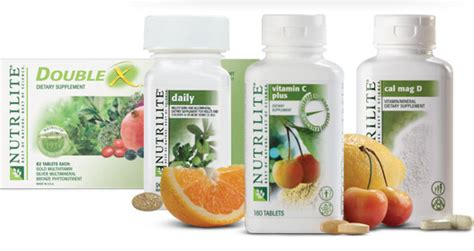 Amway Nutrilite by Buy Nutrilite Amway Dietary Supplement In India