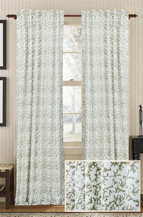 cotton drapery panels muriel kay onyx linen cotton drapery panel