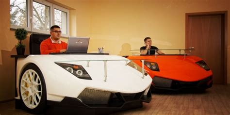 lamborghini headquarters set up office in lamborghini style the story on