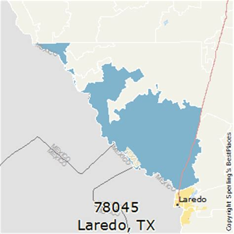 map of laredo texas best places to live in laredo zip 78045 texas