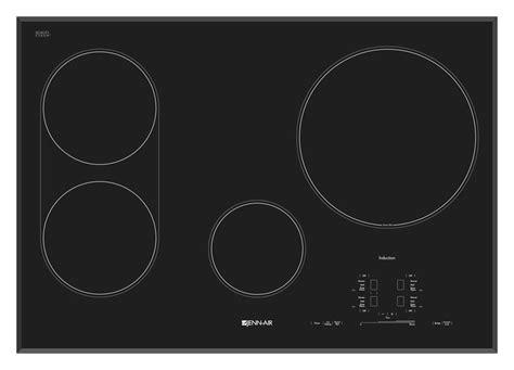 Jenn Air Induction Cooktop 30 jic4430xb jenn air 30 quot ceramic induction cooktop black on black bray scarff appliance