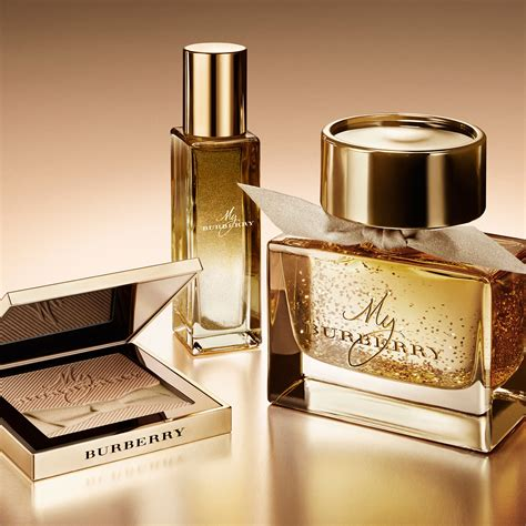 Jual Parfum Burberry Summer collaboration between burberry and perfume specialist coty