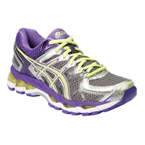 Joyko Calculator Cc 21 Purple asics gel kayano 21 d womens running shoes charcoal