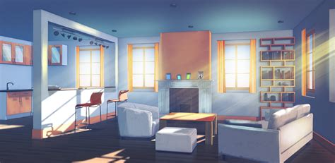 bedroom bg visual novel background google search backgrounds