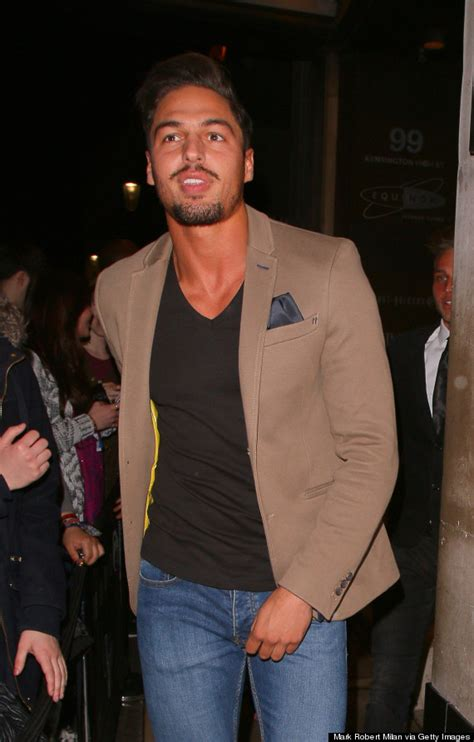 mario falcone towie stars receive warning from show bosses as mario