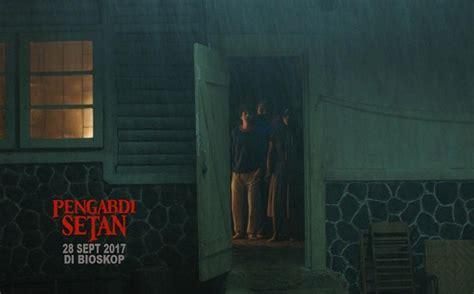 film pengabdi setan lawas poster resmi pengabdi setan dicibir terlalu biasa joko