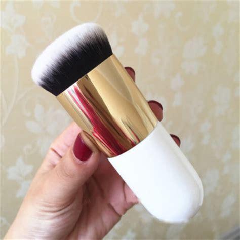 Makeup Accessories Blush On Butir flat pro cosmetic kabuki chunky makeup blush