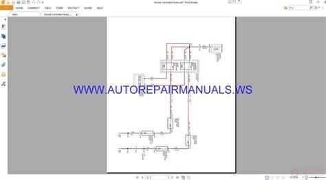 5r55s repair manual pdf wiring diagrams wiring diagrams