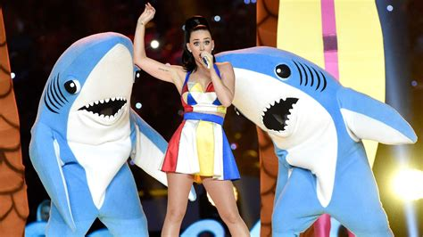 katy perry super bowl tattoo katy perry approves of this irl left shark tattoo mtv