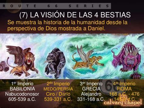 estudio detallado sobre el libro de daniel en la biblia p27 estudio panor 225 mico de la biblia daniel
