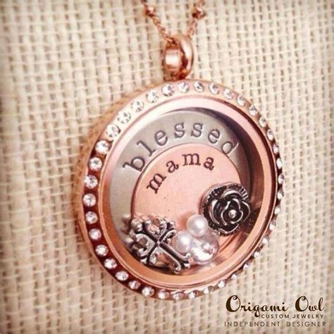 Gold Origami Owl - origami owl with angela sweeney 75 shopping spree