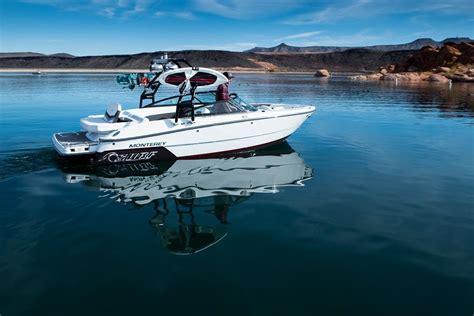 monterey boats utah boats sport boats sport yachts cruising yachts