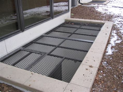 Window Well Covers Menards Taylored Iron Custom Iron Works Taylored For You