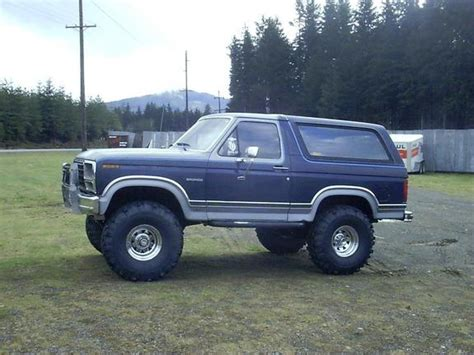 how to work on cars 1984 ford bronco ii seat position control 1984 ford bronco pics