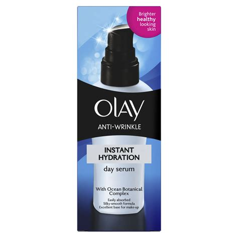 Olay Serum olay anti wrinkle firm lift day serum 2in1 40 50ml