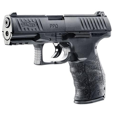 Walther Ppq Duel Shot Air Gun Gorilla Surplus