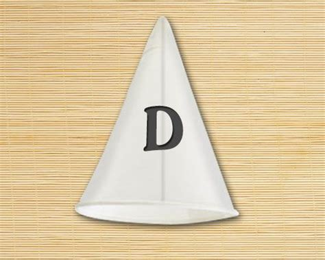 How To Make A Dunce Cap Out Of Paper - how to creatively make a dunce cap using different