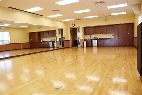 multipurpose room rentals gurnee park district