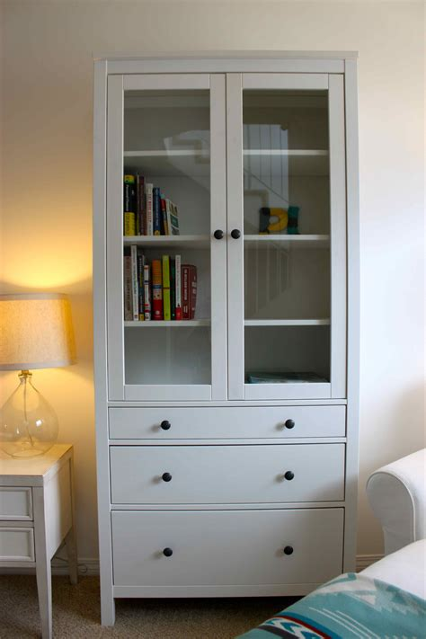 add glass doors to bookcase yarial com ikea hemnes bookshelf doors interessante