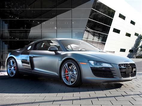 Audi R8 Pics by Audi R8 Photos Photogallery With 371 Pics Carsbase