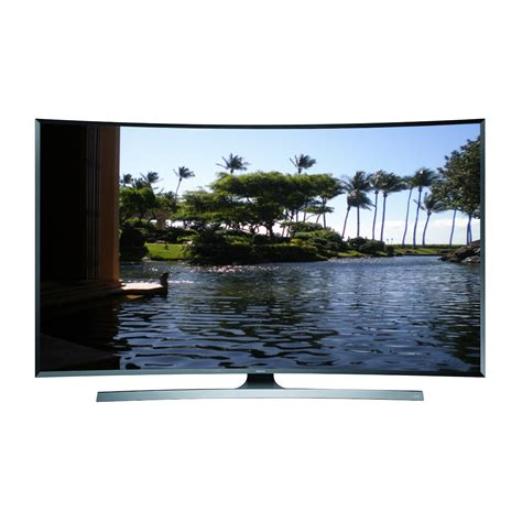 samsung 65 4k samsung refurbished 65 quot class 4k ultra hd curved 3d led smart hdtv un65ju7500 energy