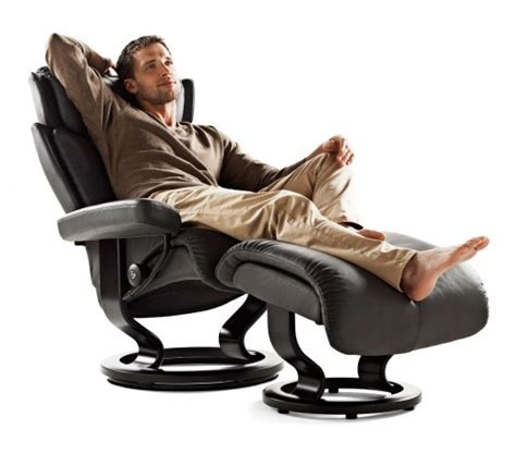Stressless Chair Prices by Stressless Magic Classic Recliner Ottoman From 2 895 00