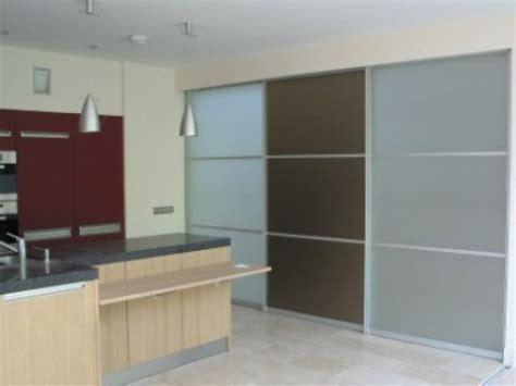 scheidingswand woonkamer keuken scheidingswanden voor woonkamer en keuken met schuifdeuren