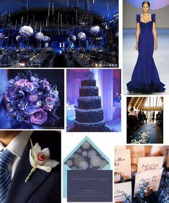 Azure Wedding Concept by Tbdress Learn Why Fetching Navy Blue Wedding Ideas