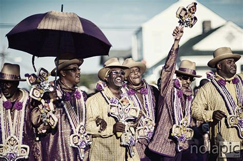 watercolor new orleans second line 2010 black men of labor second line pompo bresciani