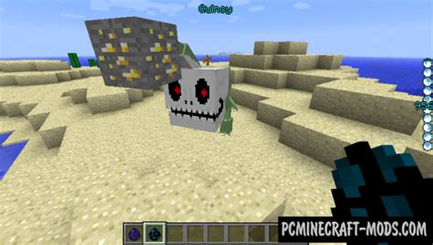 mod game java trên pc bleach mod for minecraft 1 7 10 1 7 2 pc java mods addons