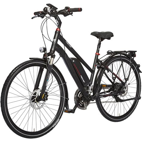 E Bike Kaufen by Fischer E Bike Trekking Damen 28 Quot Proline Etd 1722 Kaufen