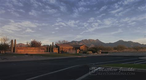 Sahuarita Post Office by How Much Do You About Madera Highlands In Sahuarita