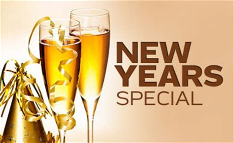 new year specials news
