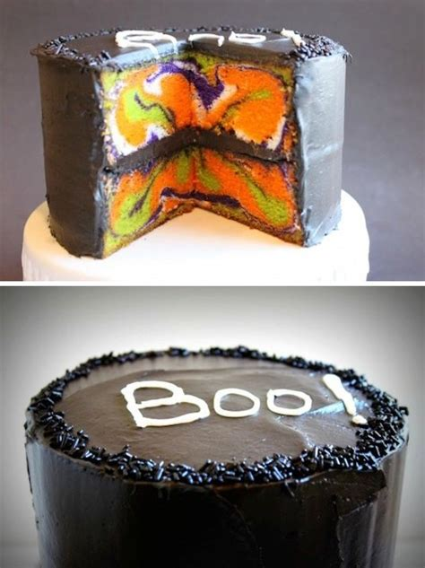 easy   surprise  cake recipes page    sad  happy project