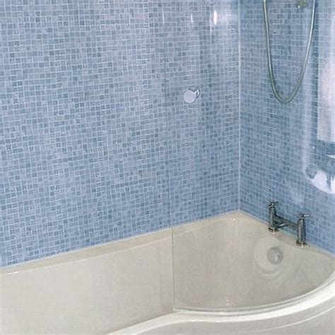 Shower Wall Panels For Bathrooms by Shower Wall Panel Applications The Bathroom Marquee