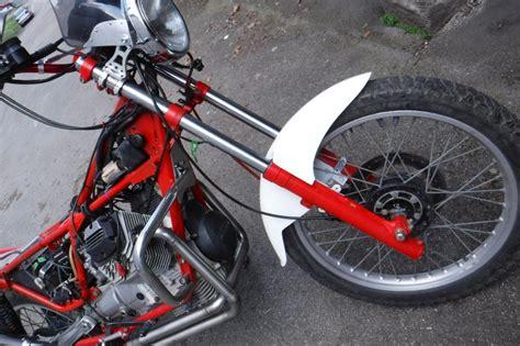 Motorradverleih Linz by Umgebautes Motorrad Moto Guzzi V65tt Moto Gundy