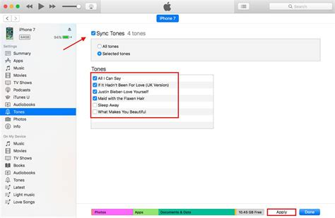 itunes could not sync calendars to the iphone because the sync