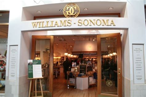williams sonoma first williams sonoma stores opening today in mexico city