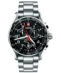 New Arrival Swiss Army Tripletime swiss army chrono classic xls s model 241443