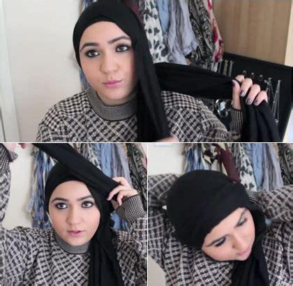 tutorial hijab wisuda untuk pipi chubby tutorial hijab untuk menyiasati pipi chubby jadi lebih tirus