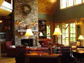 Cottage Style Homes Interior by Old And Modern English Cottage Interior Designs