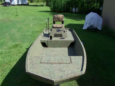duck hunting boats for sale in louisiana 2013 mud boat duck boat for sale in louisiana louisiana