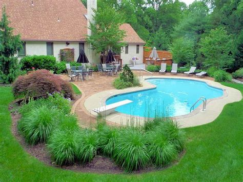 How To Keep Mosquitoes Away In Backyard 44 Best Pool Landscaping Ideas Images On Pinterest