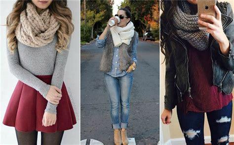 fotos tumbrl invierno accesorios que no pueden faltar en tus outfits de invierno