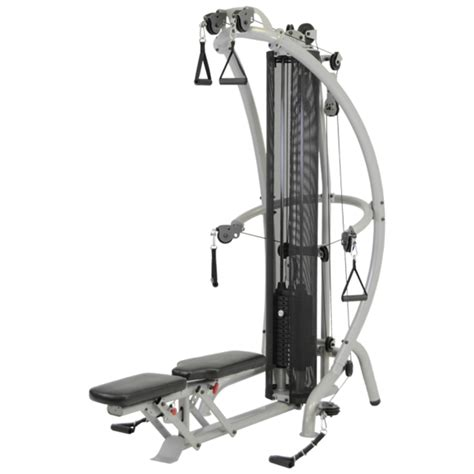 inspire m1 multi fitness experience