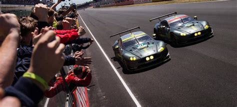 victory at 24 hours of le mans for aston martin just